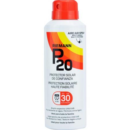 Riemann P20 Spf30+ Spray...