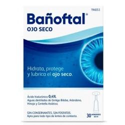 Bañoftal Monodosis 30 Unidades