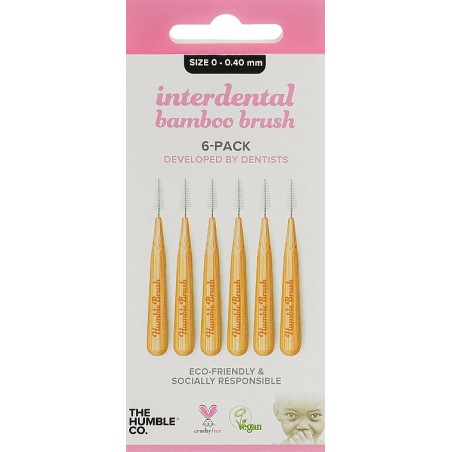 The Humble CO. Interdental...