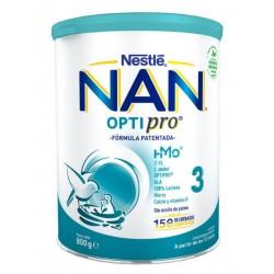Nestlé NAN 3 Optipro leche...