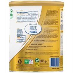 Nestlé Nan Supreme 1 leche...