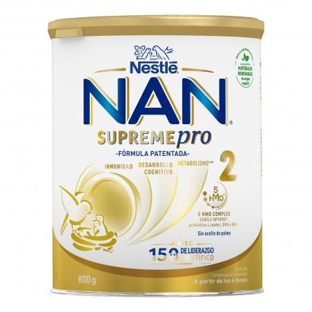 Nestlé Nan Supreme pro 2...