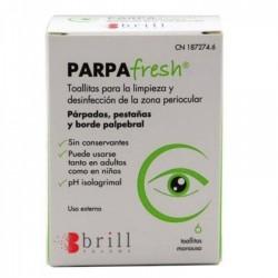 Parpafresh Toallitas...