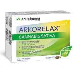 Arkorelax Cannabis Sativa...