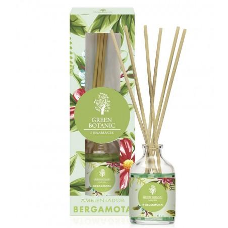 Green Botanic Bergamota...