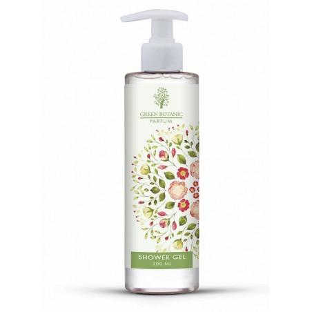 Green Botanic Shower gel de...