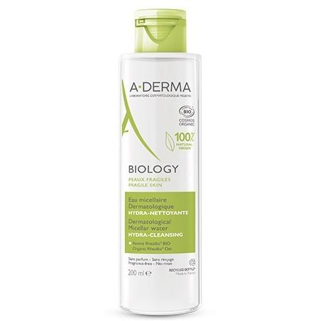 A-Derma BIOLOGY Agua...