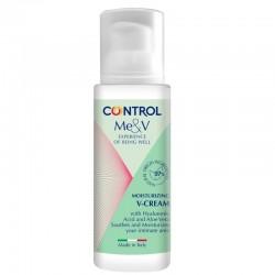 Control Me&V Crema...