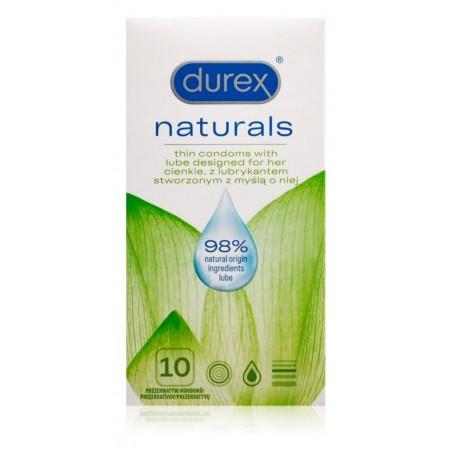 Durex Naturals...