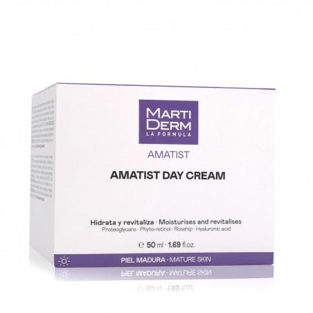 Martiderm Amatist Day cream...