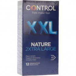 Control Nature XXL Xtra...