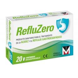 RefluZero 20 Comprimidos...