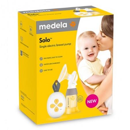 copy of Medela SOLO...