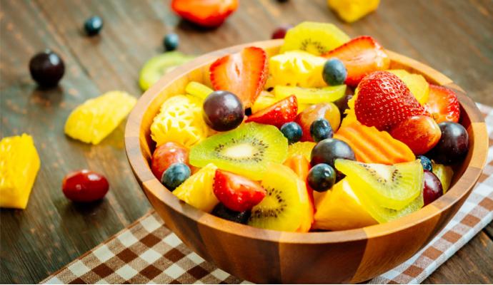 Alimentos que ayudan a combatir la alergia primaveral