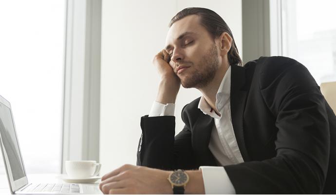¿Te sientes más cansad@ debido al cambio de hora?