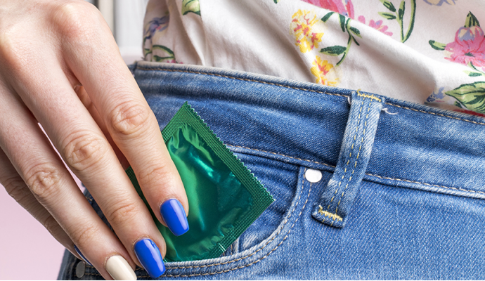 ¿Qué hacer si el preservativo se rompe durante el sexo?